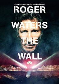 Roger Waters The Wall - (Region 1 Import DVD)