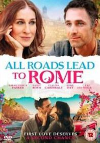 All Roads Lead (DVD)