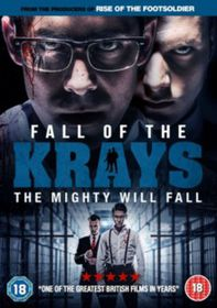 Fall Of The Krays (DVD)