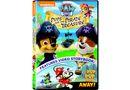 Paw Patrol: Pups & Pirate Treasure (DVD)