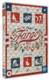 Fargo: Season 2 (DVD)