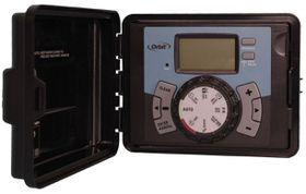 Orbit - Water Controller Outdoor 4 Station - Black