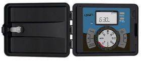 Orbit - Water Controller Outdoor 9 Station - Black