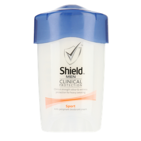 Shield Clinical for Men Sport - 45ml