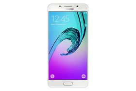 Samsung Galaxy A5 (2016) 16GB LTE - White
