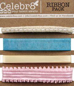 Celebr8 Heart-itude Ribbon Pack