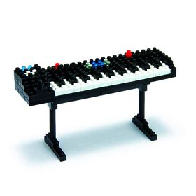 Nanoblock - Synthesizer