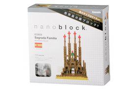 Nanoblock - Sagrada Familia