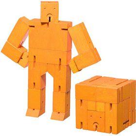 Areaware - Orange Micro Cubebot