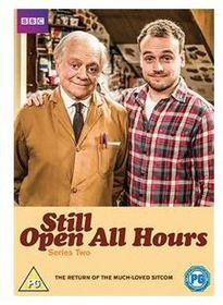 Still Open All Hours: Series 2 (DVD)