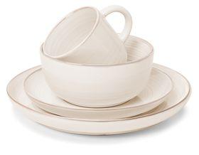 Jamie Oliver - Stoneware - 16 Piece Dinner Set