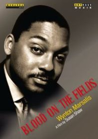 Blood On the Fields (DVD)