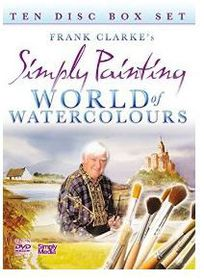 Simply Painting: The Complete Collection (DVD)