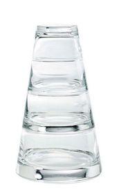 Durobor - Vertigo Glass Pro Pyramid