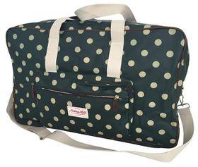 Notting Hill Front Pocket Travel Bag - Dots