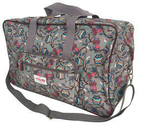 Notting Hill Front Pocket Travel Bag - Owl