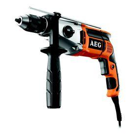 AEG - 2 Speed Percussion Drill 13mm - 1100 Watt