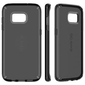 Speck Samsung Galaxy S7 Edge Candyshell - Onyx Black