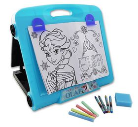 Disney Frozen Travel Art Set
