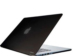 "Astrum Laptop Shell Mac 11"" Matte Black - LS120"