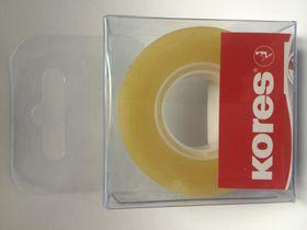 Kores Film Tape 33m x 12mm - In PVC box