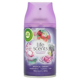 Air Wick Freshmatic Life Scents Refill Mystical Garden - 250ml