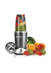 Nutribullet - 600W Superfood Nutrition Extractor - Grey