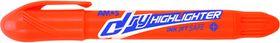 Amos Dry Highlighter Twist-Up - Orange