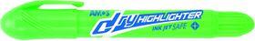 Amos Dry Highlighter Twist-Up - Green
