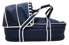 Chelino - Carry Cot - Crosser Navy