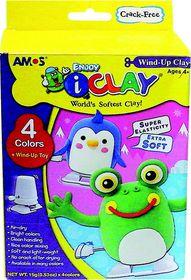 Amos iClay Wind-Up Kit