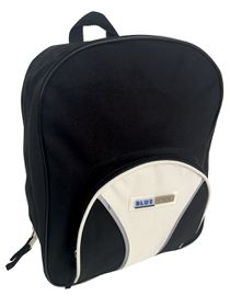 Blue Juice Junior 2 Division Backpack - Black