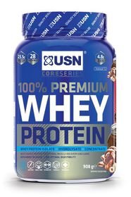 USN 100% Premium Whey Wheytella - 908g