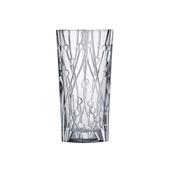 Crystalite Bohemia - Labyrinth Crystal Vase - 405mm