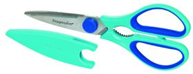Progressive Kitchenware - Kitchen Shears - Blue