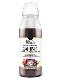 Solal 24-In-1 Vegetable Concentrate 150ml
