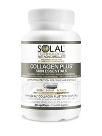 Solal Collagen Plus Skin Essen - 30s
