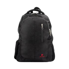 Pierre Cardin Backpack - Black