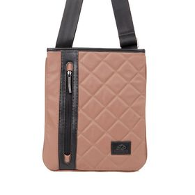 "Kingsons 10.1"" Tablet Bags - Coffe"