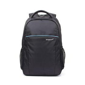 """Kingsons 16"""" Laptop Backpack - Blue Stripe"""