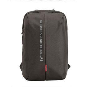 "Kingsons 15.6"" Pulse Backpack - Black"