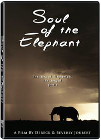 Soul Of The Elephant (DVD)