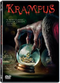 Krampus (DVD)