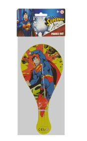 Justice League Superman Paddle Ball