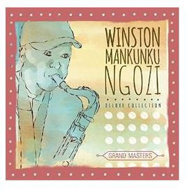 Winston Mankunku - Grand Masters Edition (CD)
