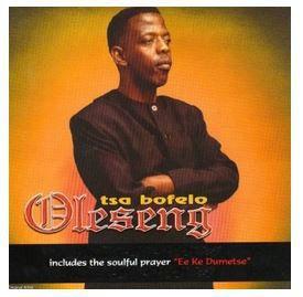 Oleseng - Tsa Bofelo (CD)
