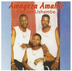 Amageza Amahle - Ukhona Ushembe (CD)