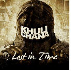 Khuli Chana - Lost In Time (CD)