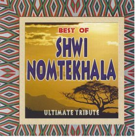 Shwi Nomtekhala - Best Of (DVD)