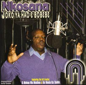 Nkosana - Joko Ya Hao E Bobebe (DVD)
